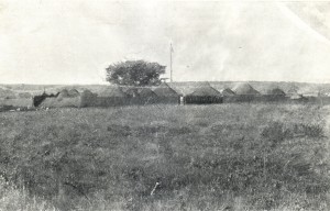 Fort Jameson 1899